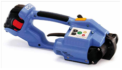 Battery Operated Strapping Tool