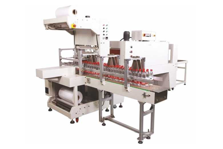 Fully Automatic Web Sealing Machine