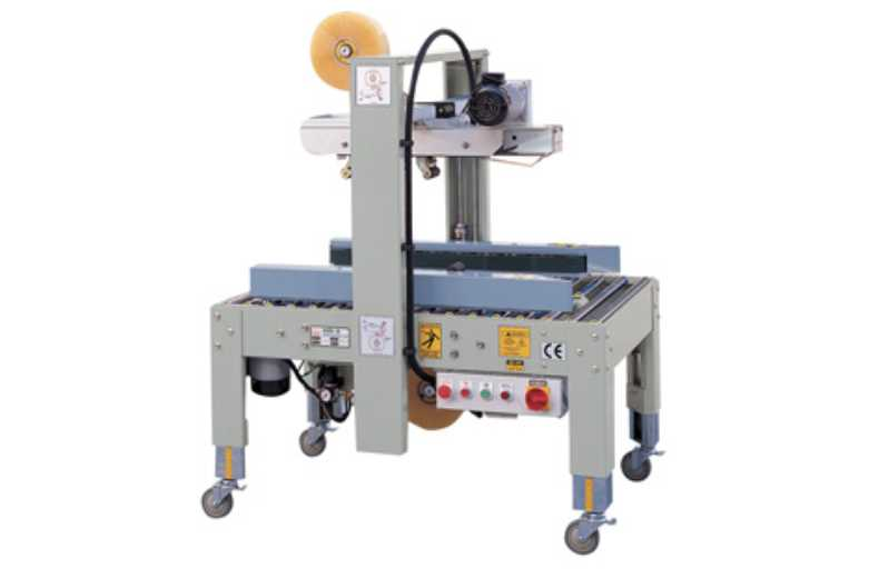 Self Adjustment Carton Sealing Machine