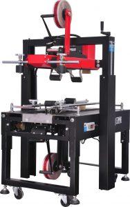 Carton Sealing Machine Top and Bottom