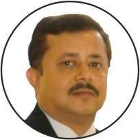 Manoj Kumar Singhal