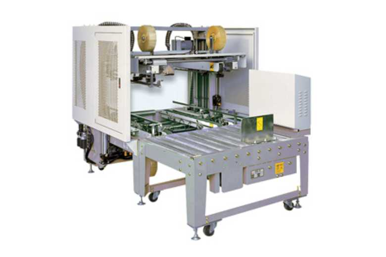 Carton Box Edge Sealing Machine