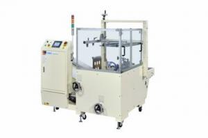 Standard Vertical Type Carton Erecting and Sealing Machine