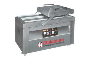Vacuum Packaging Machine - Double Chamber