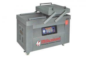 Vacuum Packaging Machine - Double Chamber - DZ(Q)-400 2SB