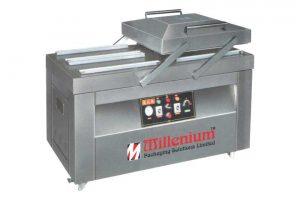 Vacuum Packaging Machine - Double Chamber - DZ(Q)-500 2SB