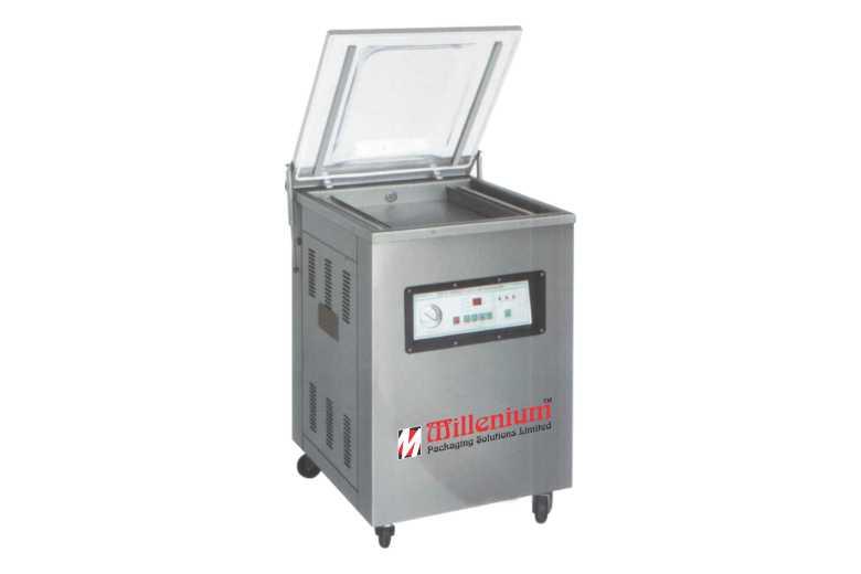 Vacuum Packaging Machine - Single Chamber - DZ(Q)-500 2E