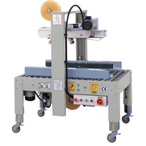 Self Adjustment Carton Sealing Machines