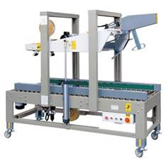 Fully Automatic Carton Sealing Machines