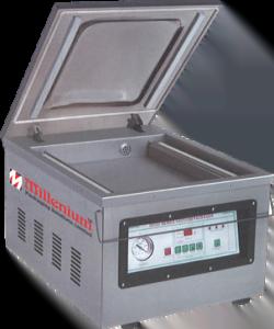 DZ-400/2F-Table Top Single Chamber Vacuum Machine