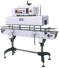 SM 1240-label Shrink Packaging Machines