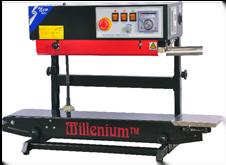 Continuous Sealing Machines CBS Series-Regular-Vertical