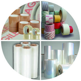 packaging consumables